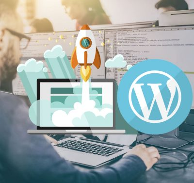 Why you should be using Wordpress